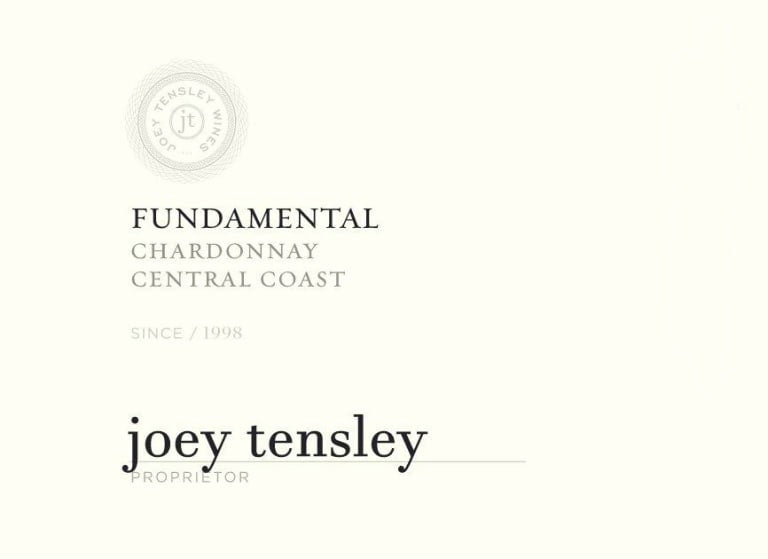 Tensley 2018 Fundamental White