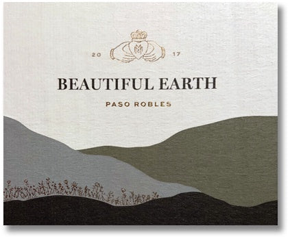 McPrice Myers Beautiful Earth White Wine 2018