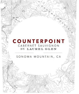 Laurel Glen Vineyard Counterpoint Cabernet Sauvignon 2016