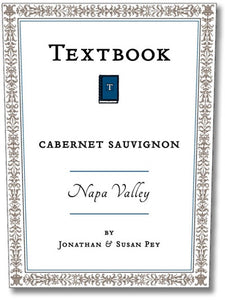 Textbook 2018 Cabernet Sauvignon