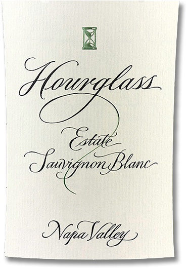 Hourglass 2019 Estate Sauvignon Blanc