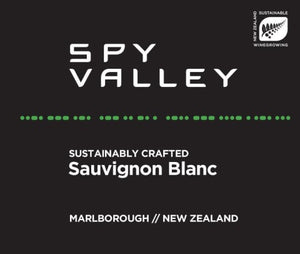Spy Valley 2019 Sauvignon Blanc