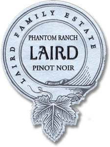 Laird Family 2016 Phantom Ranch Pinot Noir
