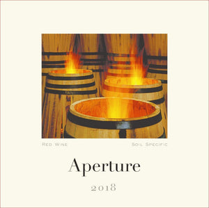 Aperture 2018 Alexander Valley Red Blend