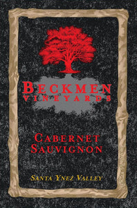 Beckmen Vineyards Cabernet Sauvignon 2018