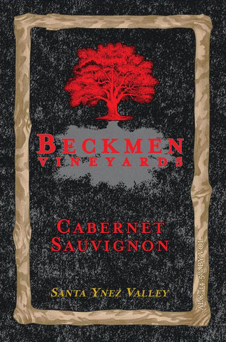 Beckmen Vineyards 2017 Cabernet Sauvignon