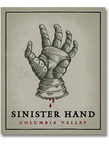 Owen Roe 2019 Sinister Hand