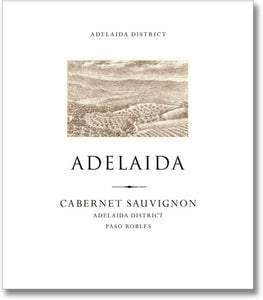Adelaida 2017 Adelaida District Cabernet Sauvignon