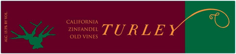 Turley Old Vines Zinfandel 2018