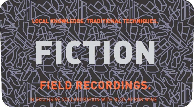Field Recordings 2017 Fiction