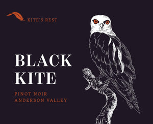 Black Kite 2015 Kite's Rest Pinot Noir