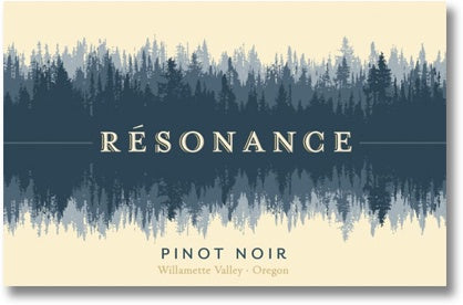 Resonance 2017 Pinot Noir