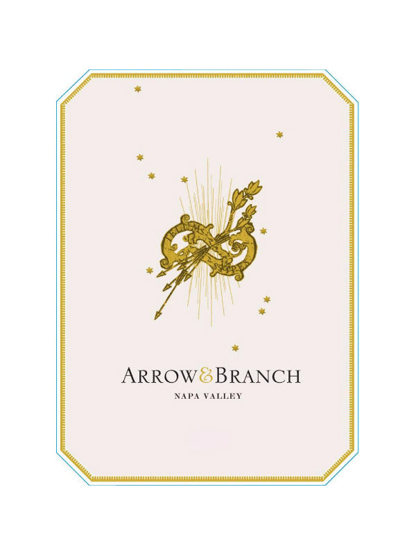 Arrow & Branch 2013 Red Wine