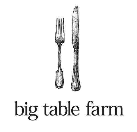 Big Table Farm 2015 Wirtz Vineyard Pinot Noir