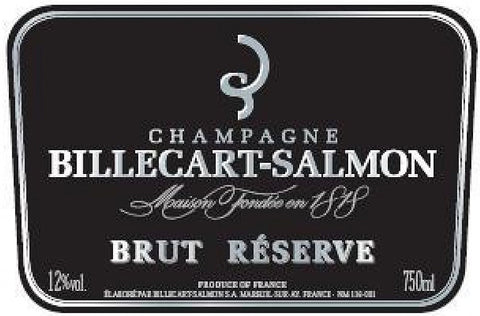Billecart Salmon Brut Reserve