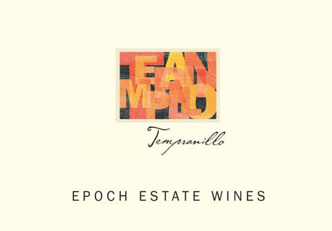 Epoch 2014 Tempranillo