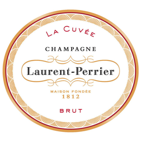 Laurent Perrier NV La Cuvee Brut