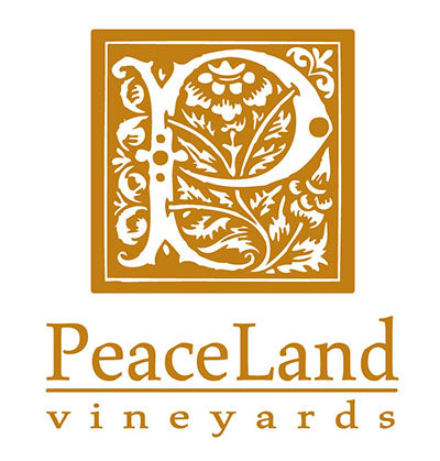 Peaceland Vineyards 2013 Petite Sirah