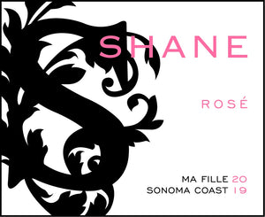Shane Ma Fille Rose of Pinot Noir 2019