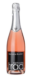 Domaine Brazilier Methode Traditional Rosé