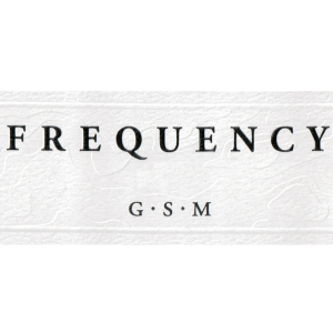 Frequency Wines GSM 2019