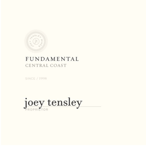 Tensley 2017 Fundamental Red