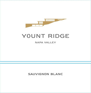 Yount Ridge Sauvignon Blanc 2018