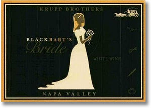 Krupp Brothers 2016 Black Bart's Bride