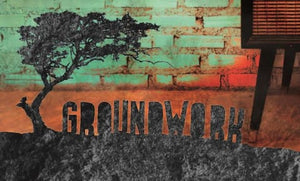 Groundwork 2017 Mourvedre