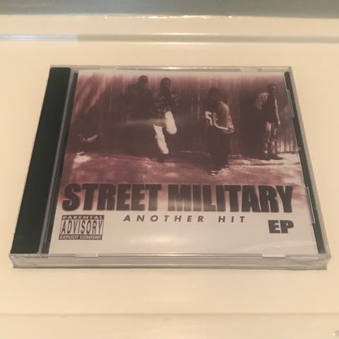"STREET MILITARY ""ANOTHER HIT"""