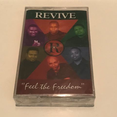 "REVIVE ""FEEL THE FREEDOM"""