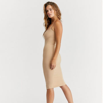 Malibu Fun Sleeveless Dress