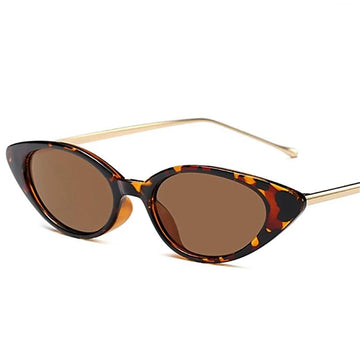 Take A Look Cat Eye Sunglasses