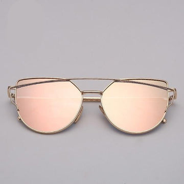 See Clearly Cat eye Sunglasses
