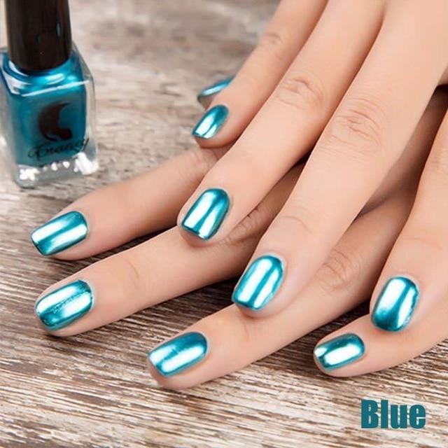 Fashion Mirror Nail Polish 6ML
