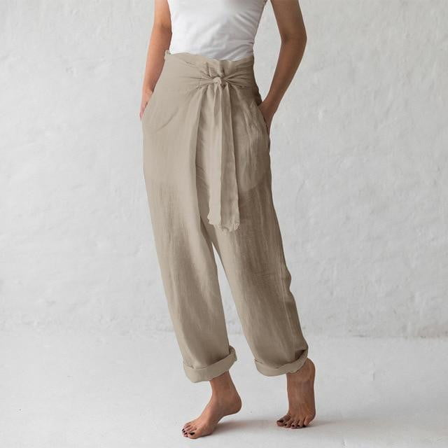 Keeping Secrets Wide Leg Pants