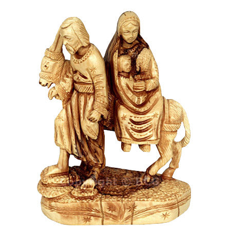 Flight to Egypt - 7.3""