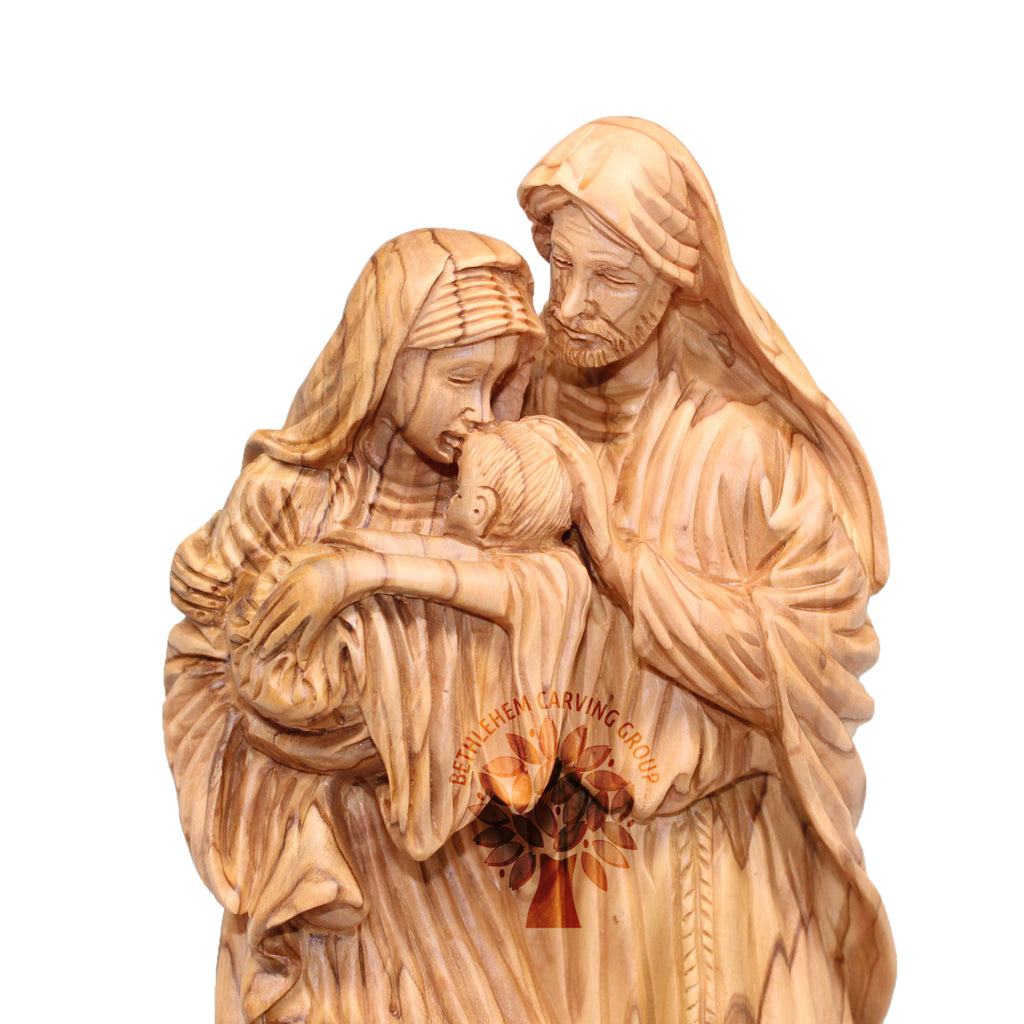 Holy Family - Artistic 10.5""