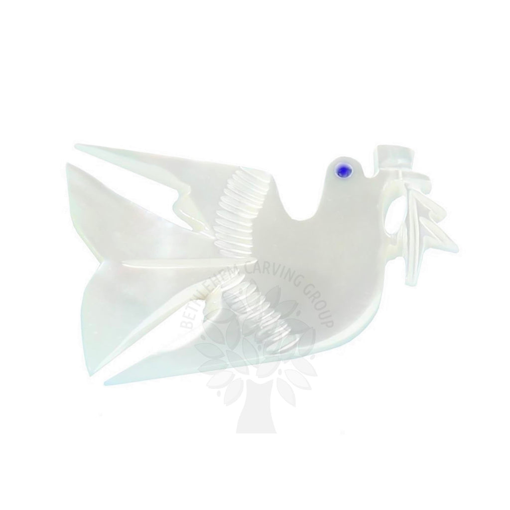 Pin - Dove of Peace