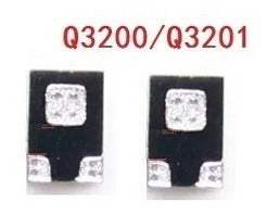 MOSFET - Q2102 / Q3200 / Q3201 - IPHONE 8 / 8 PLUS / X