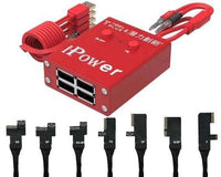 Ipower Pro / cable de test alimenation usb batterie carte mere IPhone