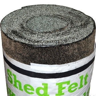 Ecofleks 2.6kg. Torch On Underlay 10M X 1M X 2mm Per Roll