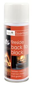 Home Collection Fireside Back To Black Spray