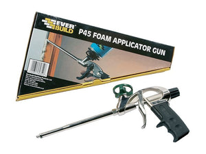 Everbuild P45 Foam Applicator Gun