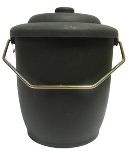 PVC Bucket With Lid