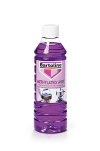 Bartoline Methylated Spirits 500 ml