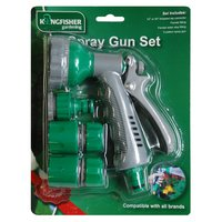Spray Gun Starter Set