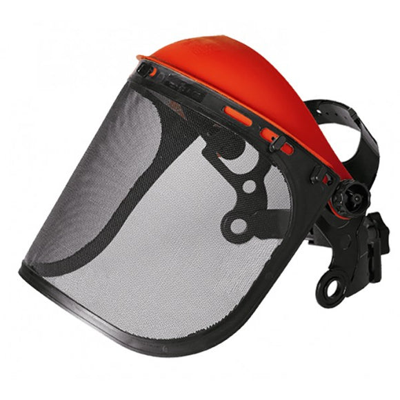 Protool Mesh Safety Face Shield