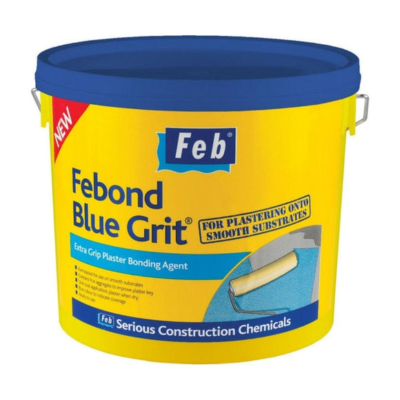 Sika Febond Blue Grit