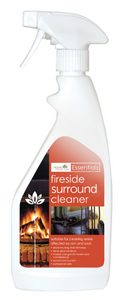Home Collection Fire Surround Cleaner